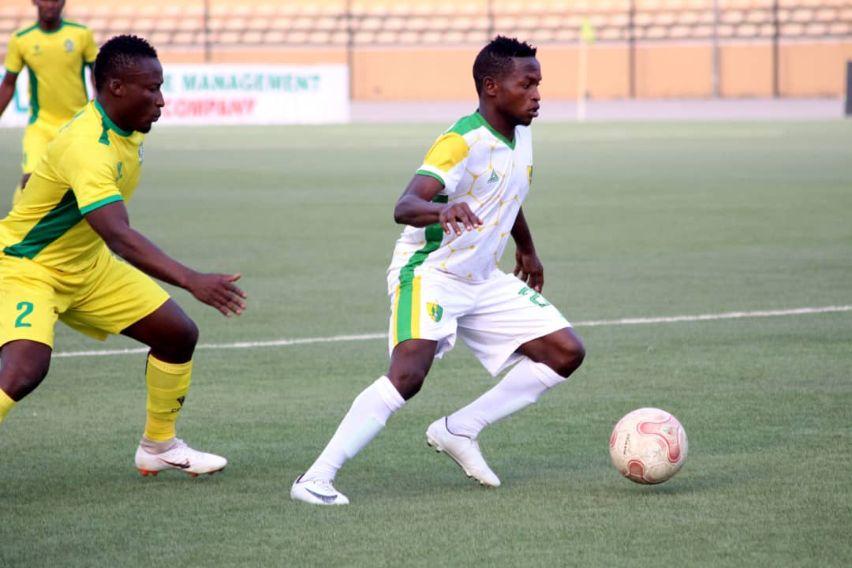 Nasarawa United completes the signing of Usman Bashir