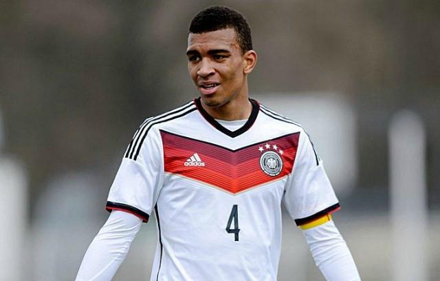 Hoffenheim defender Kevin Akpoguma dumps Germany for Nigeria