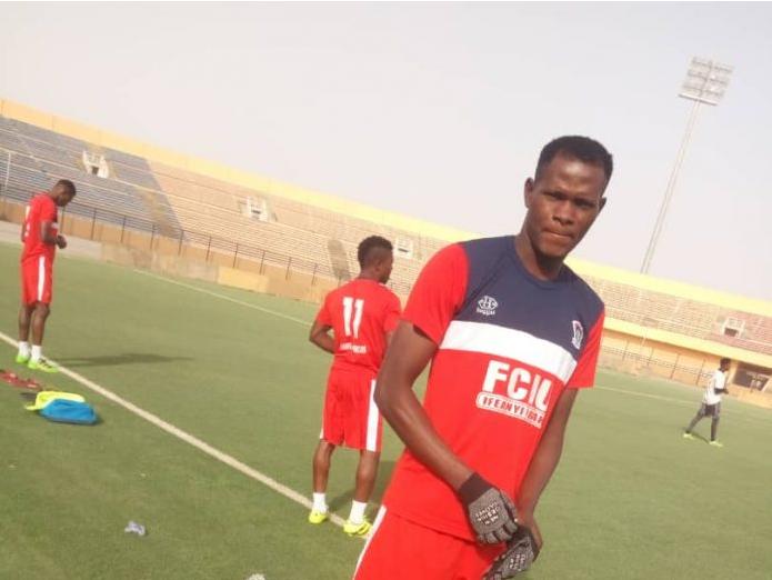 FC Ifeanyi Ubah's Gbadamosi Olamilekan joins Rivers United
