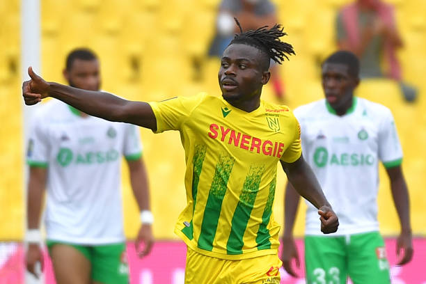 Nantes boss Christian Gourcuff backs Moses to shine against Lille