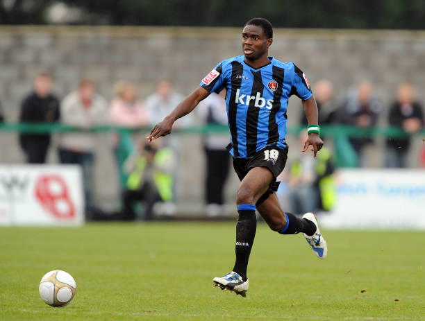 Ex-Portsmouth defender urges Nigerian players to work towards playing in EPL