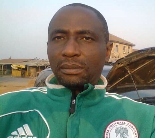 Oyekale's appointment will not affect Crown FC – Oyeleye