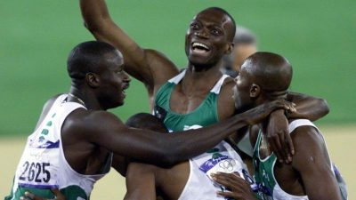 Athletics in Nigeria can be better, says Enefiok Udo-Obong