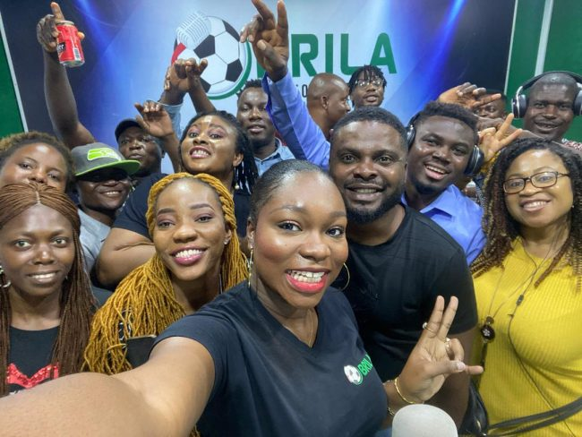 BREAKING! Sports Radio, Brila FM transcends into new leadership