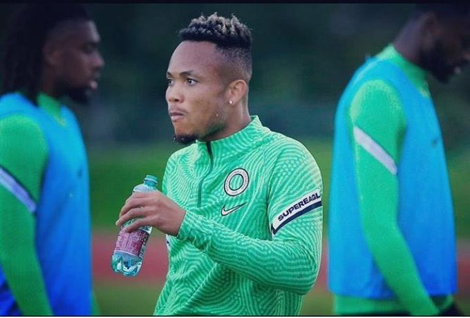 Tijani, Ejuke and others in Super Eagles are testaments of our success