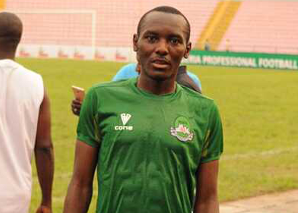 Adamu reveals personal target ahead the 2020 /21 season