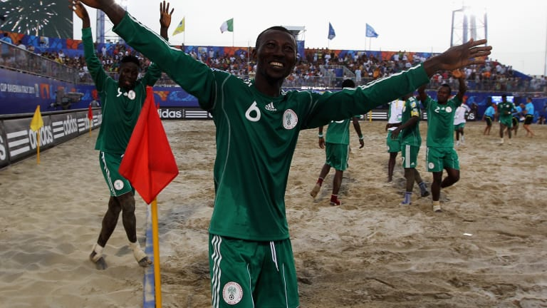Tale ask for consistency in league football scheduling in Nigeria
