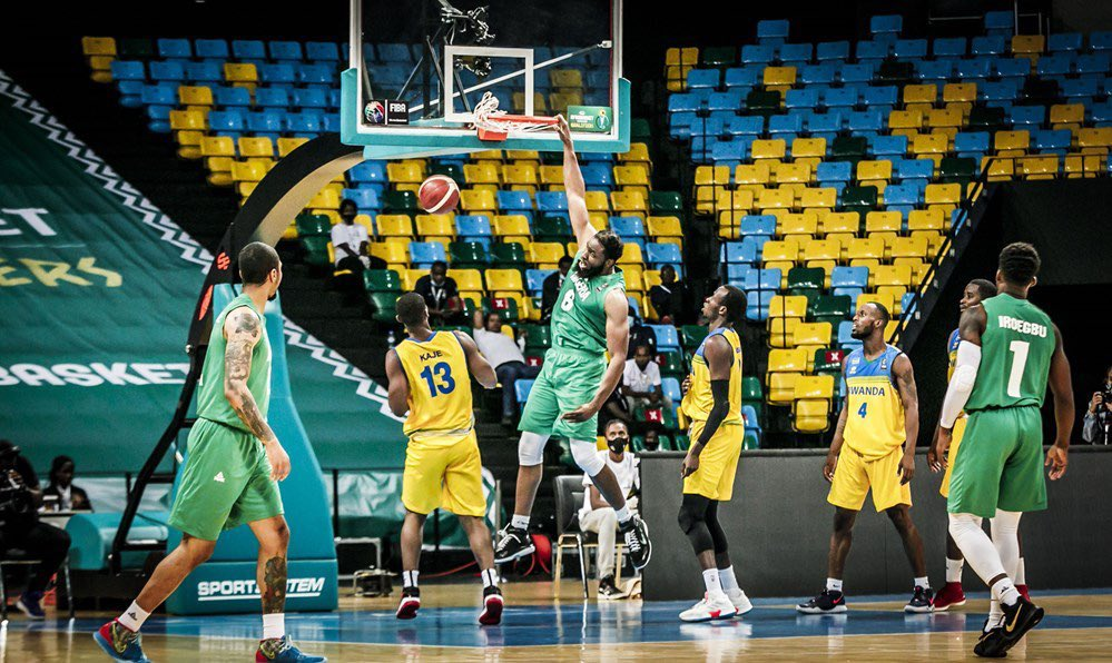 Afrobasketball Qualifiers: D'Tigers set for Mali test after beating Rwanda