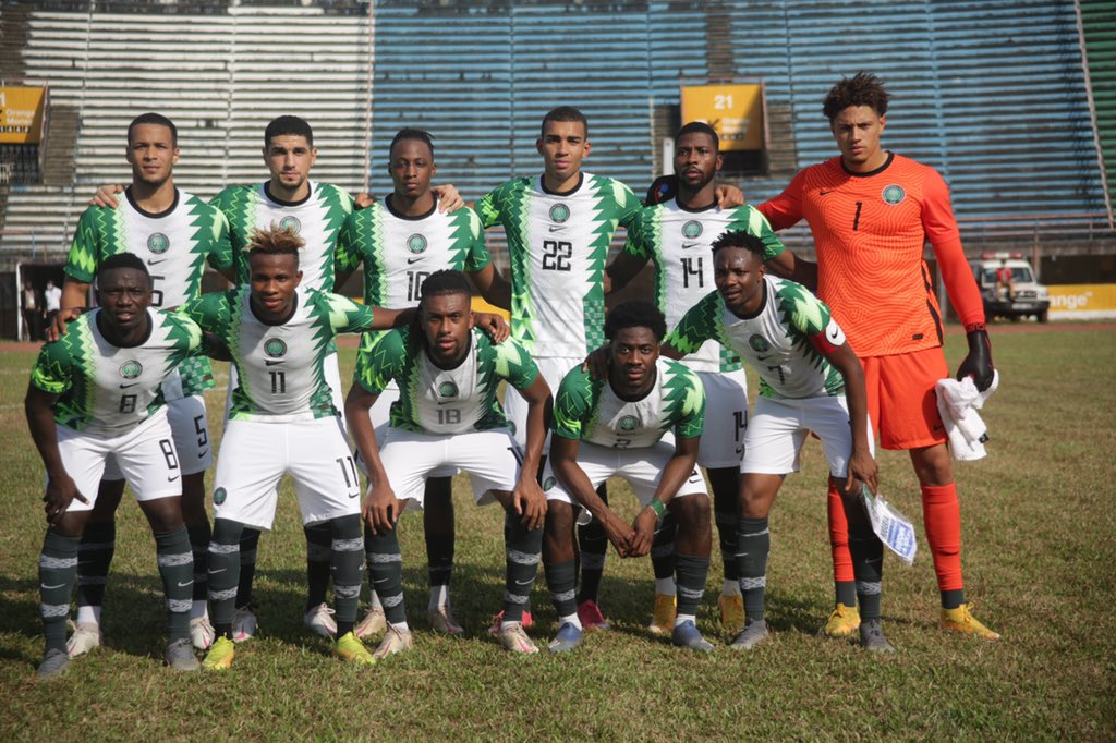Peter Rufai talks about irregular players' invitation into the Super Eagles