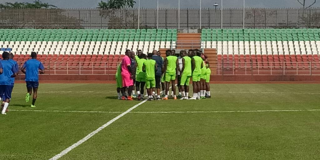 Futuro kings humble Rivers United in CAF Confederation Cup