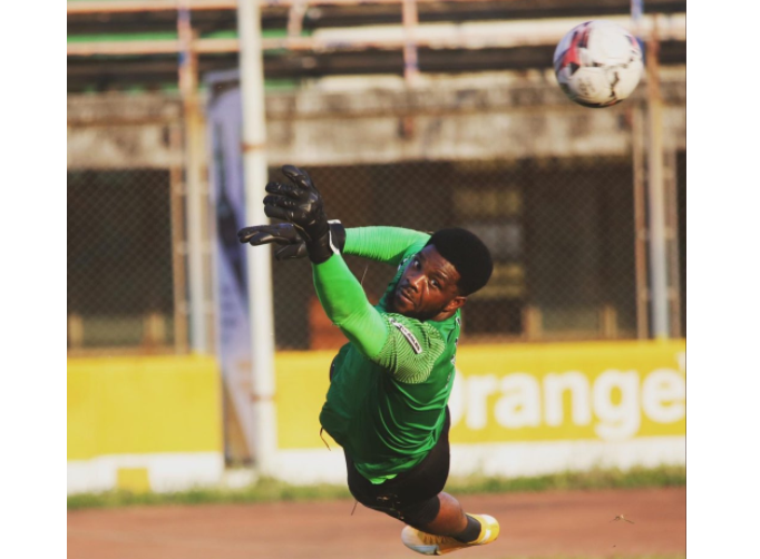 Super Eagles will Fly In Sierra Leone – Rohr