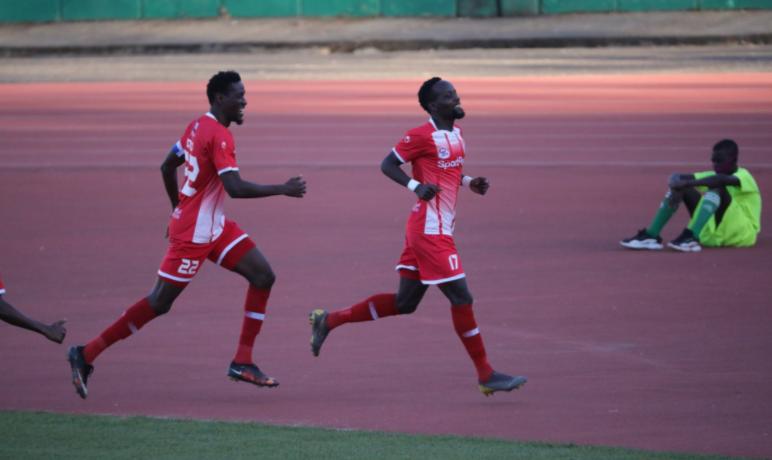 Simba SC are Beatable in Tanzania – Isah Ndala