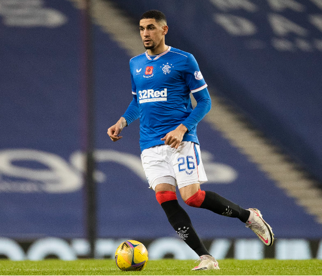 Excellent team performance! Balogun hails Rangers 8-0 trouncing of Hamilton