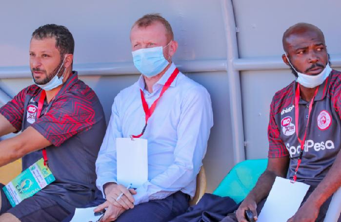 Champions League: Simba SC Taking No Prisoners! Coach warns Plateau United