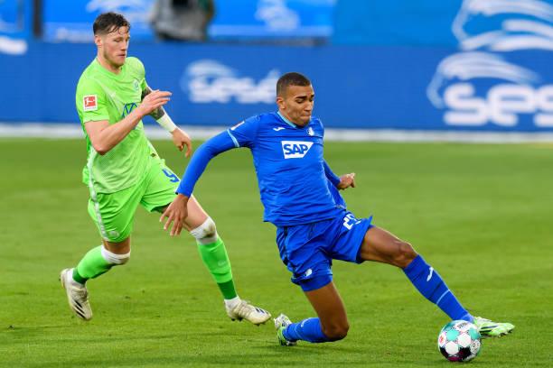 Akpoguma features in Hoffenheim's thrilling draw with Stuttgart