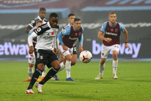 Ademola needs to learn from his penalty miss, says Fulham boss Parker