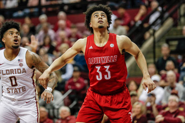 Jordan Nwora pens emotional goodbye message to Louisville