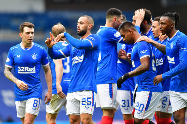 Rangers records Best start to Premiership Campaign in 53 years