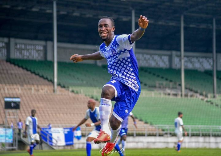 Jigawa win restores confidence in Rivers camp after winless run – Aguda