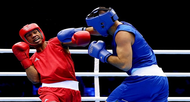 Nigerian boxers will ready to pick Olympic tickets in France – Mohammed