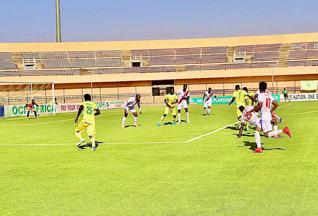 Samuel Kalu savors his last minute winner for against Heartland