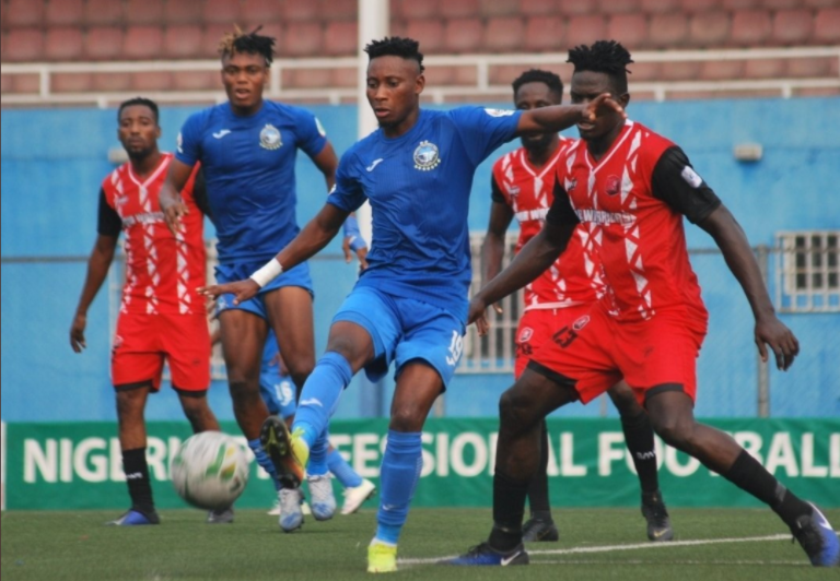 Abia warriors can achieve just anything with new form – Obaroakpo