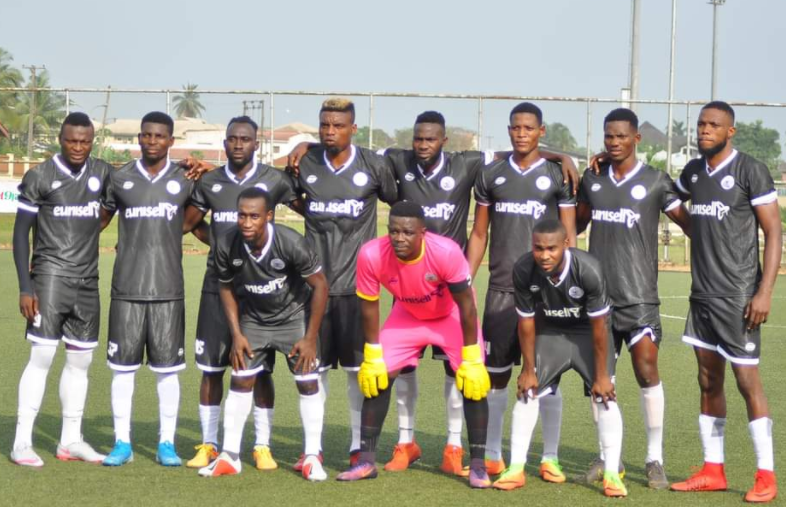 Why NPFL Clubs Fail in CAF competitions – Anaemena