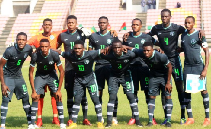 Flying Eagles' WAFU Cup exit is a wake up call, says Femi Ajilore