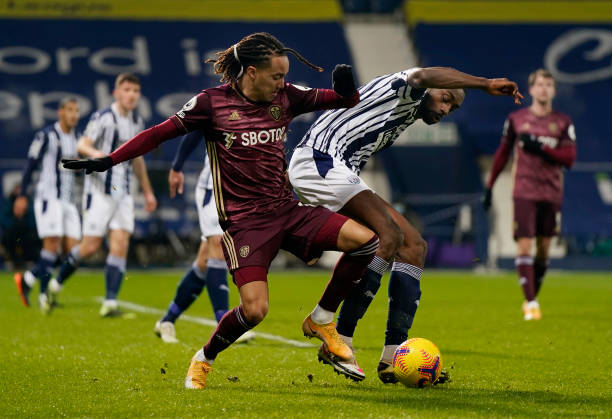 Ajayi's West Brom suffer embarrassing defeat to ruthless Leeds United