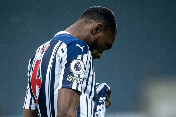 Ajayi's West Brom edges closer to the drop after Wolves draw