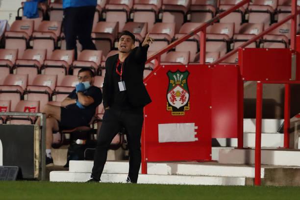 Ekong, Success get new coach at Watford