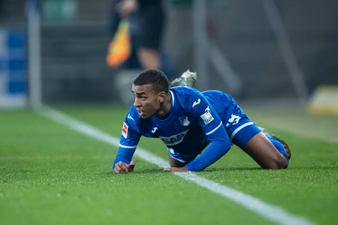 Kevin Akpoguma suffers injury in Hoffenheim's defeat to Freiburg