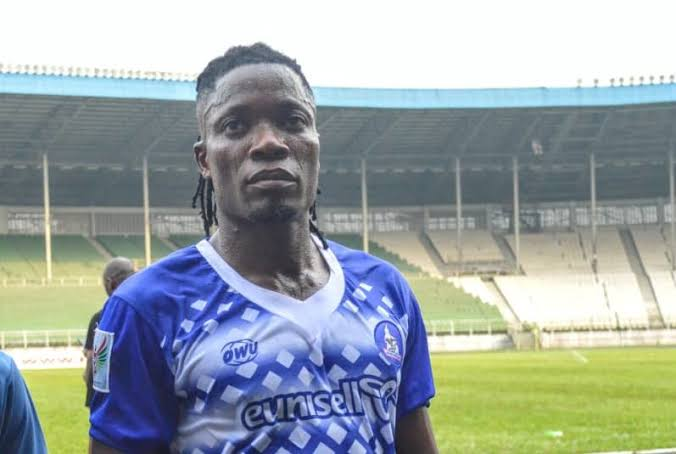 Rivers not thinking about Enyimba yet ahead of weekend's clash against Bloemfontein – Omoniwari