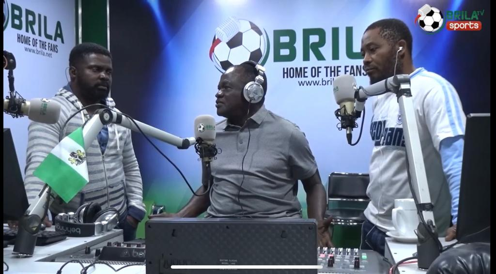 BREAKING: Former Nigerian goalkeeper, Joe Erico is dead