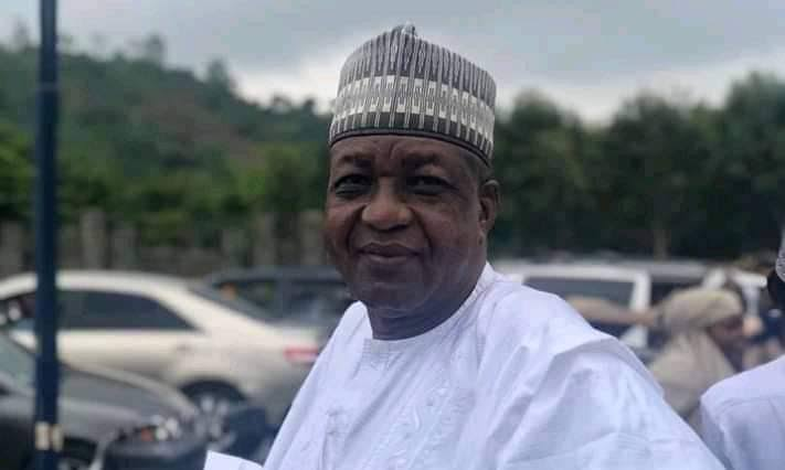Former Sports Minister Ka'oje dies at 60, buried in Abuja