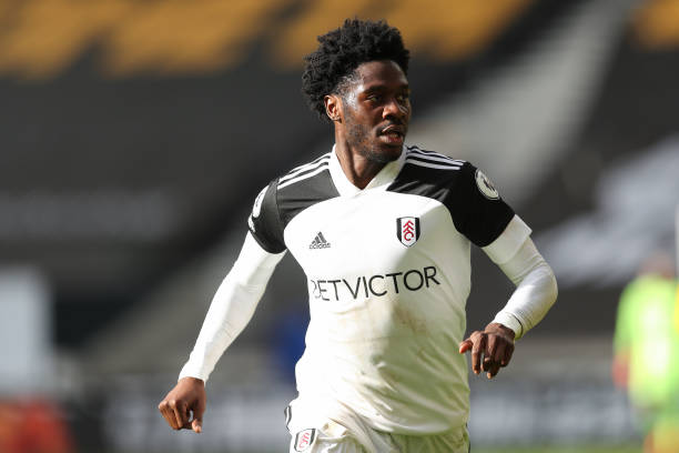 Aina talks tough ahead of Fulham's clash with Chelsea