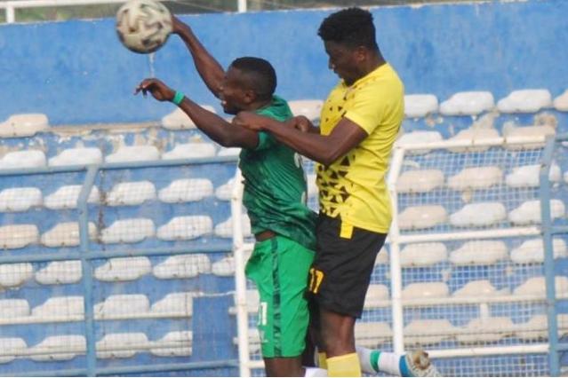 Nasarawa United pips Katsina United in Lafia to remain unbeaten