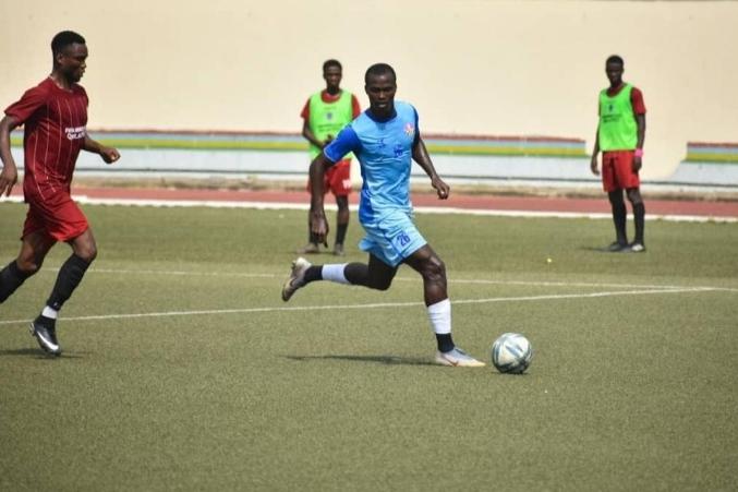 Alimi keen to make leave NPFL Legacy
