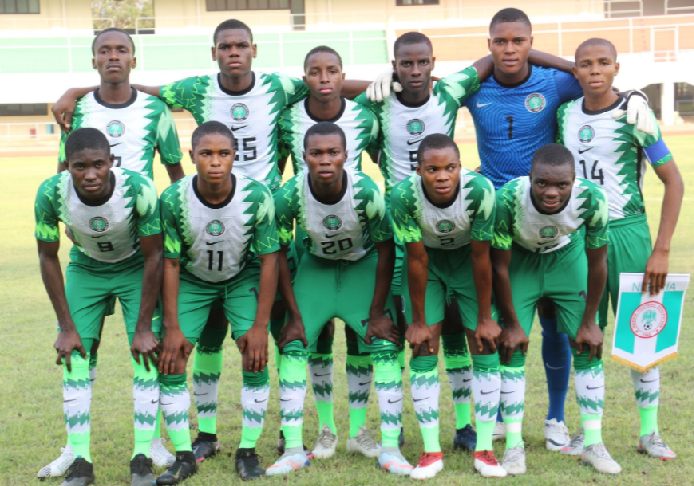 Nigeria's WAFU outing shows more work needs to be done – Esin