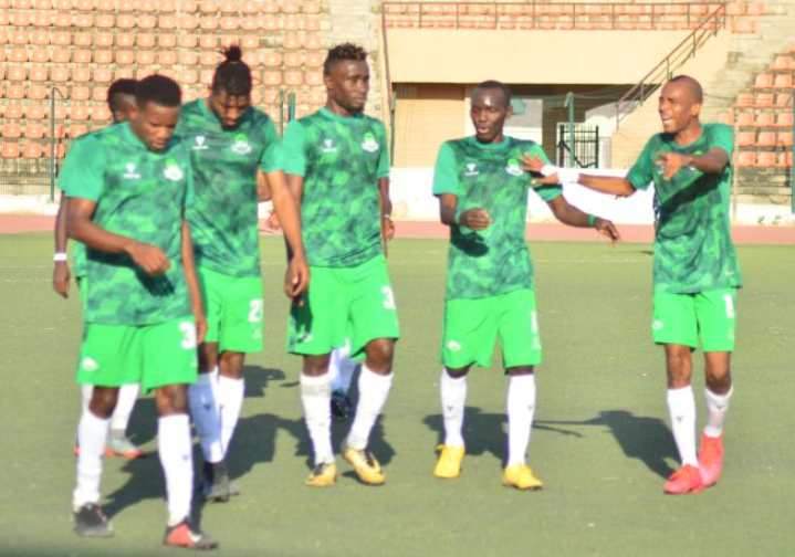 Nasarawa United hands Warri Wolves first home defeat of the season
