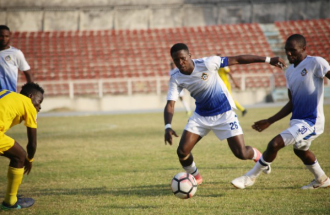 Kwara United moves to 5th after win over FC Ifeanyi Ubah