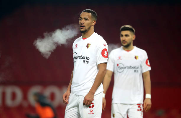 Ekong turns attention to league campaign after FA Cup exit