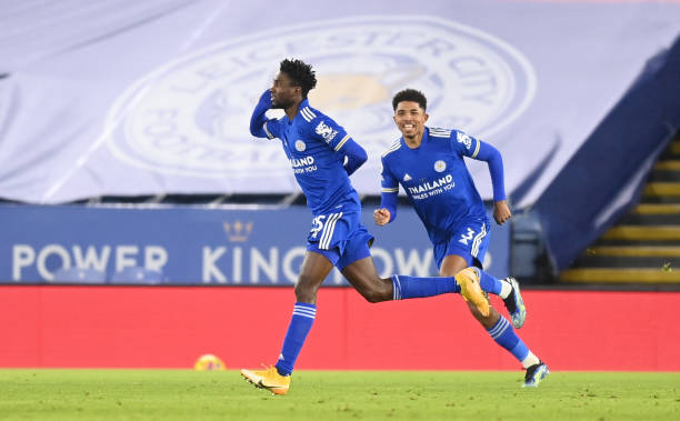 Ndidi savors Leicester City's 'priceless' win over Chelsea