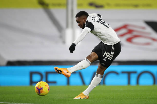 Lookman's fine strike fails to save Fulham from defeat to Manchester United