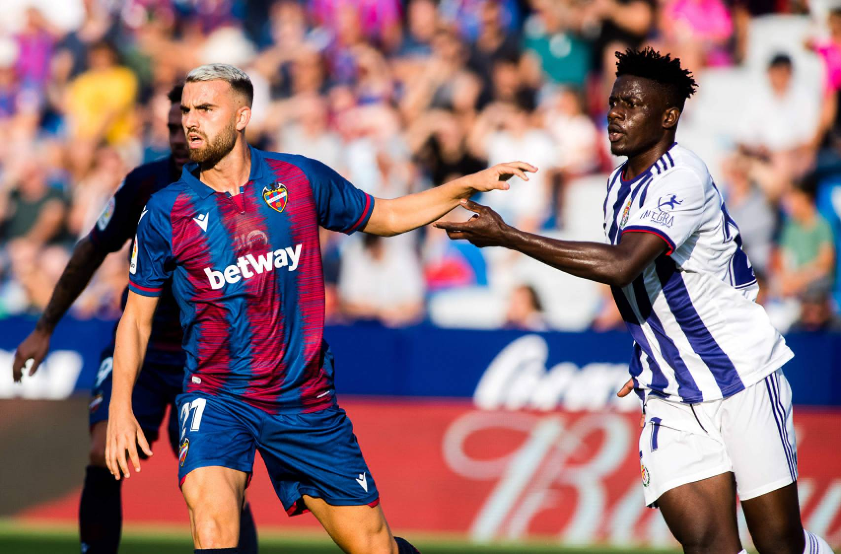 LaLiga Santander Matchday 20 preview: The second half of the season starts here