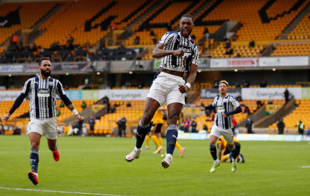 Ajayi wants to continue his goalscoring steak for West Brom
