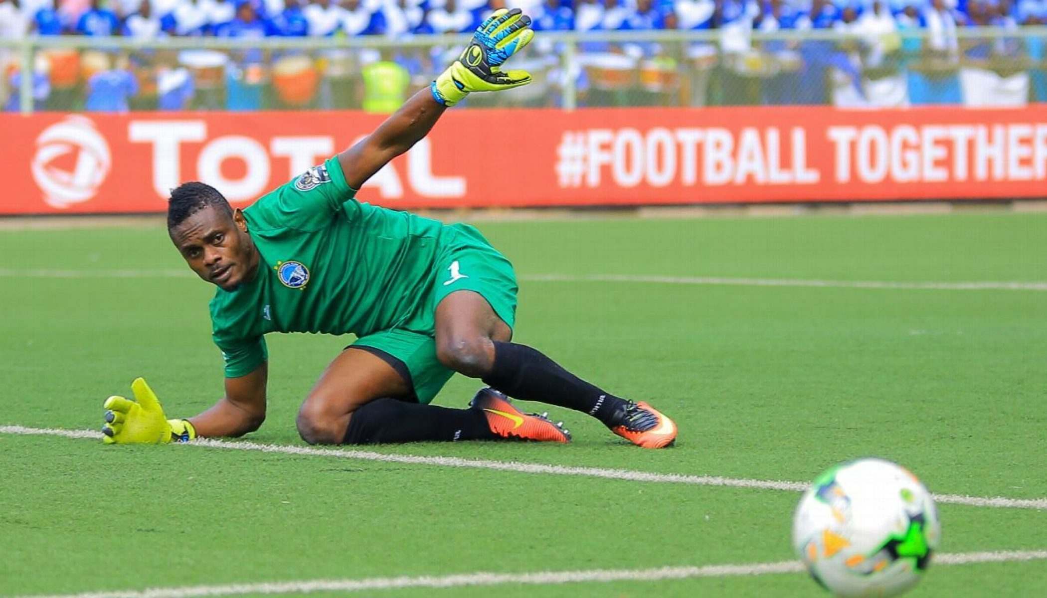 Theo Afelokhai: Nasarawa United not a threat to Rivers United title ambition