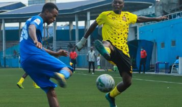 Wikki Tourists Lucky to beat Rivers United – Abdallah
