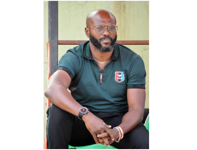 Amapakabo Reacts to Abia Warriors' first win of NPFL season