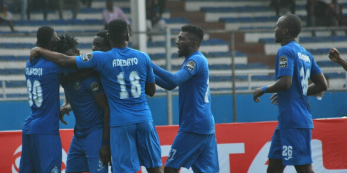 CAF CC : Enyimba not afraid of Ahly Benghazi and ES Setif – Oladapo